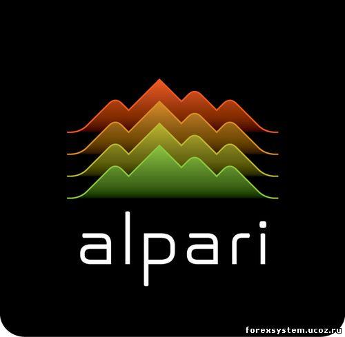Альпари форекс брокер альпари